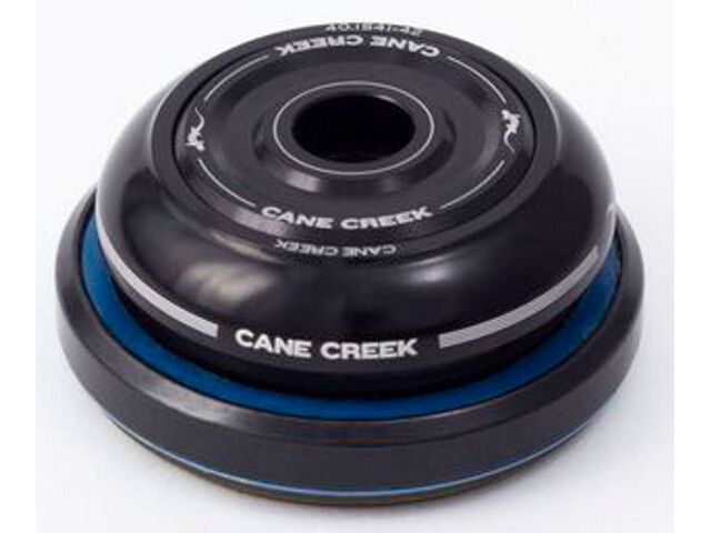 Cane Creek 40 Steuersatz Tapered Short IS42/28.6/H9 I IS52/40 schwarz